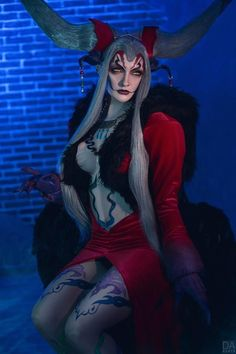 Ultimecia from Final Fantasy VIII
