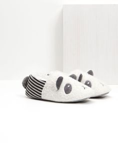 Slippers for women - Sleepwear Collection | OYSHO