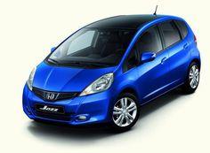 Honda Jazz configuration - http://autotras.com