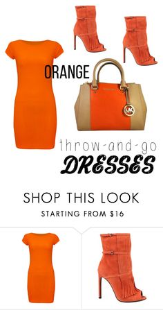 """Untitled #167"" by ms216 ❤ liked on Polyvore featuring WearAll, Gucci and MICHAEL Michael Kors"