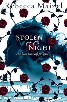 Stolen Nights (Vampire Queen, #2)-ebook