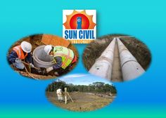 If you are looking for one of the prominent civil contractors in Brisbane that can render sewer and water main installation solution in the best possible manner, then Sun Civil Constructions would be your ultimate destination. They believe in carrying out the entire installation work with utmost professionalism and care.