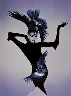 Serge Lutens for Shiseido.
