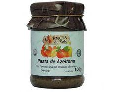 Pasta de azeitona | 160g