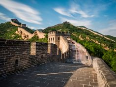 10 Places in China That Look Like They've Been Taken Out Of Fairy Tales