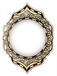 eye of morocco mirror