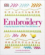 Try this Embroidery Design Transfer Tip! – NeedlenThread.com