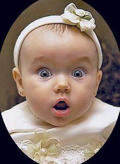 Bébé surprise: