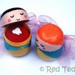 kinder-huevo-artesanía-ideas-uberraschungseier