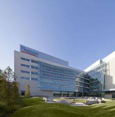 Gallery of Nemours Children's Hospital / Stanley Beaman & Sears - 6