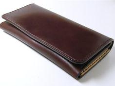 長く愛用できておしゃれな財布はコレ何歳になっても使いたい一級品
