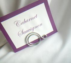 Silver Table Number Holders Reception by HomesAndWeddings on Etsy, $112.50