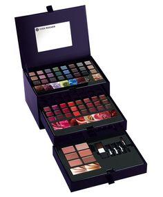 Makeup Palette 54 Colours - Yves Rocher