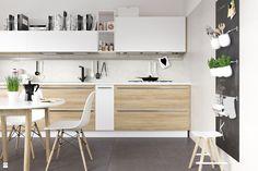Kuchnia - zdjęcie od Ceramika Paradyż - Kuchnia - Ceramika Paradyż