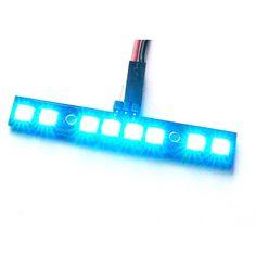 Matek RGB LED WS2812B w/ MCU