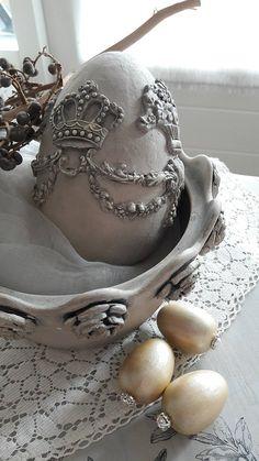 Ornamenten Paasei
