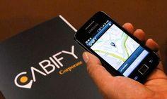 Pide Cabify seguridad a choferes por hostigamiento de taxistas