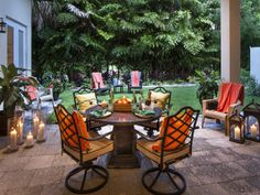 Lanai - private and perfect for drinks with friends | 6873 il Regalo Circle, Naples, FL 34109