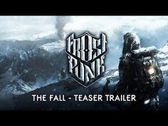 'Frostpunk' considers the grim reality of surviving climate change New Games For Ps4, Xbox One Games, Gamer News, Xbox News, Silkroad Online, Guitar Hero Live, Riot Points, Survival Videos, Video Game Posters