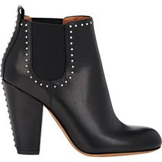 Givenchy Women's Studded Chelsea Boots