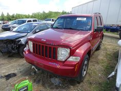 AIR BAG Jeep Parts For Sale, Jeep Liberty, Used Parts, New England, Trucks, Bag, Vehicles, Truck, Car