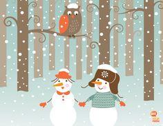 #snowman #winter #snow #letitsnow Let It Snow, Winter Snow, Snowman, Seasons, Seasons Of The Year, Snowmen