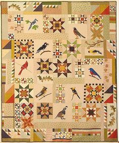 High Society Quilt.  www.AlderwoodQuilts.com