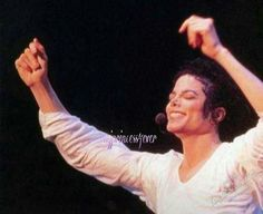 I'm proud to be a Michael Jackson fan!