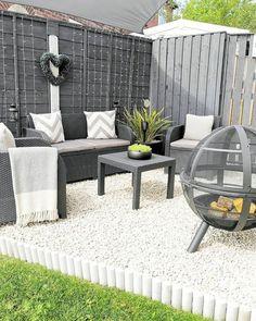 Small Backyard Design, Backyard Seating, Small Backyard Landscaping, Backyard Garden Design, Patio Design, Backyard Gazebo, Home Design, Exterior Design, Interior And Exterior