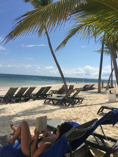 Punta Cana, DR 2015