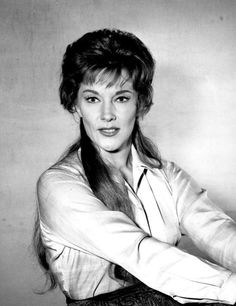 In MEMORY of JEANNE COOPER on her BIRTHDAY - Born Wilma Jeanne Cooper, American actress, best known for her role as Katherine Chancellor on the CBS soap opera The Young and the Restless (1973–2013). At the time of her death, she was eighth on the all-time list of longest-serving soap opera actors in the United States. Oct 25, 1928 - May 8, 2013 (an infection and COPD?)
