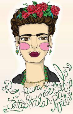 Explorando en Educación: Frida Kahlo: La igualdad a través del ARTE en Educ...