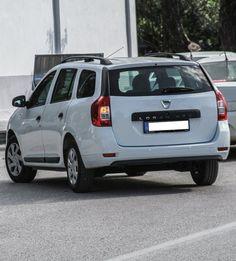 Dacia Logam MCV Dacia Logan