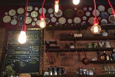 Destemperados - Agridoce Café: impossível não se apaixonar