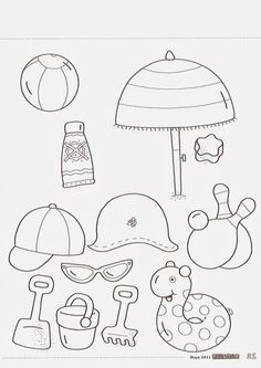Letter J Is For Jellyfish Coloring Page From Category