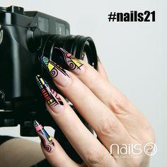 Bem-vinda ao Instagram oficial da Nails 21. Aqui vai encontrar conteúdo exclusivo, desde passatempos, vídeos e Nail Art, que não vai encontrar em mais nenhuma plataforma. Use e abuse da hashtag #nails21 para mostrar tudo que se relacione com a nossa empresa, e pode ser que se surpreenda! Agradecemos desde já o follow! ❤️ #instanails #nailart