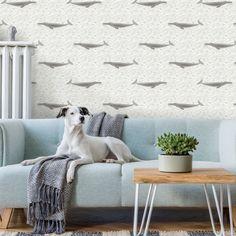 WW | Eco Wall paper | Elizabeth Ockford Ltd$$$