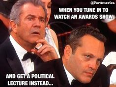 Witness Mel Gibson & Vince Vaughn's Hatred For Meryl Streep's Anti-Trump Speech Trump Speech, Vince Vaughn, Mel Gibson, Political Satire, Meryl Streep, Oppression, We The People, That Way