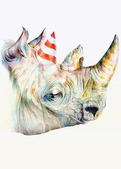 rino party