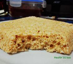 Pain express du petit déjeuner au son d'avoine - IG bas & sans lactose