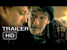 Grabbers Official Trailer #1 (2012) HD Movie - YouTube