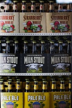 Victory Brewing Company In Downingtown Pa Featured Brewery Of The