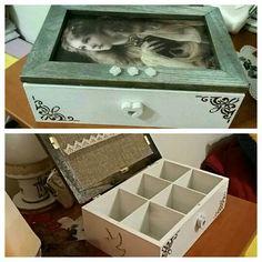 krabičky, galéria | Artmama.sk