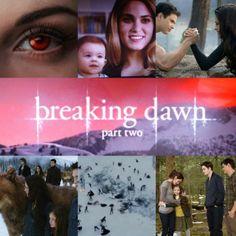 Breaking Dawn Part 2 - @twilight_fanstuff