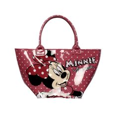 Minnie mouse bag, 10.99€
