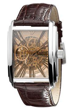 Armani Watch - very cool watch