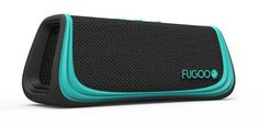 Keep the party atmosphere going with some fantastic tunes! The best way to play them? With an indestructible portable bluetooth speaker. I recommend the FUGOO Sport. We've had one for a couple of years now and love it! Best Outdoor Bluetooth Speakers, Big Speakers, Cool Bluetooth Speakers, Waterproof Bluetooth Speaker, Gadgets, Best Cell Phone, Sport 2, Camping Equipment, Football Season