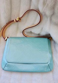 65354b4490c VINTAGE LV BAG – MIISHKA Vintage Clothing