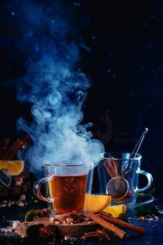 Lemon tea (Pfffffff) by Dina Belenko on 500px