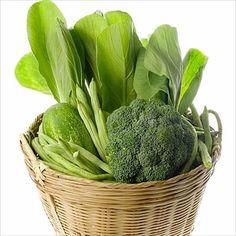 Entre los vegetales de hojas verdes, se encuentran la acelga, el apio, el berro, el brócoli, la espinaca, la radicheta y la rúcula. Todos ellos se caracterizan por su bajo aporte calórico. Además,...